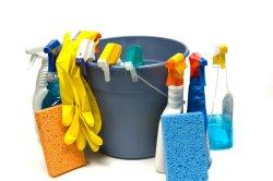 Overtakelse av bolig vask